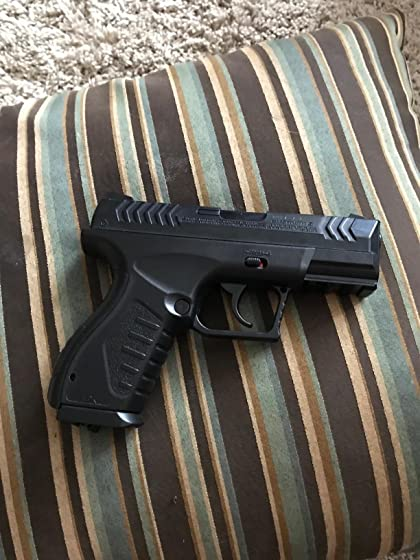 Umarex XBG 2254804 CO2 Powered .177 Caliber Steel  BB Air Gun Pistol Powerful and Accurate for the $$$