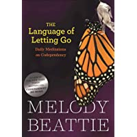 The Language of Letting Go: Daily Meditations for Codependents (Hazelden Meditation...
