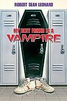 My Best Friend is a Vampire
