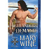 The Highlander's Demand (Highland Rogues)