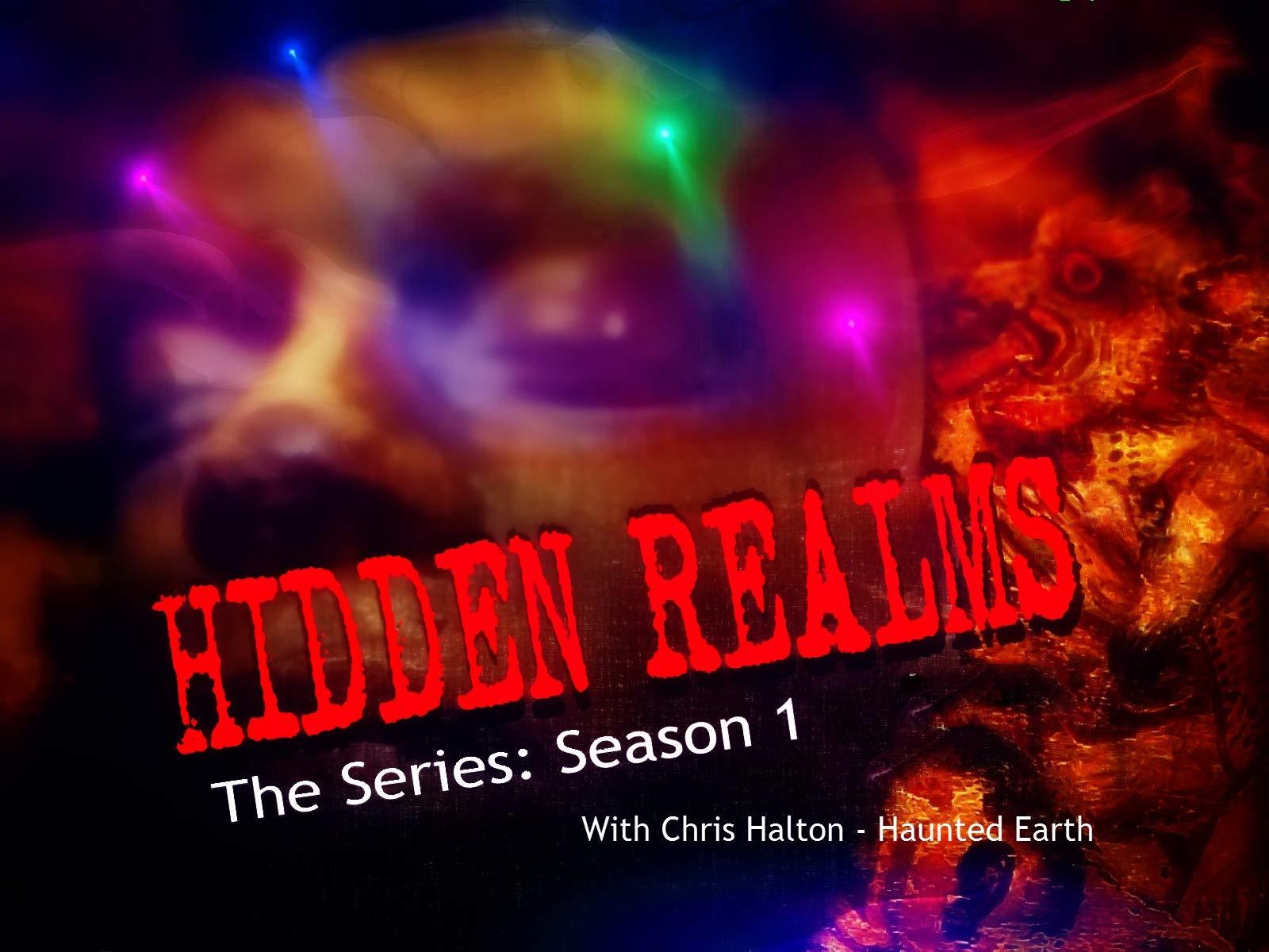 Hidden Realms on Amazon Prime Video UK