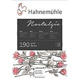 Papel para Desenho Hahnemühle Nostalgie A4 190 g/m² 50 folhas