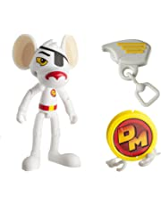 Danger Mouse 11161 3-Inch Danger Mouse Figure with Zipline Accessory by Danger Mouse