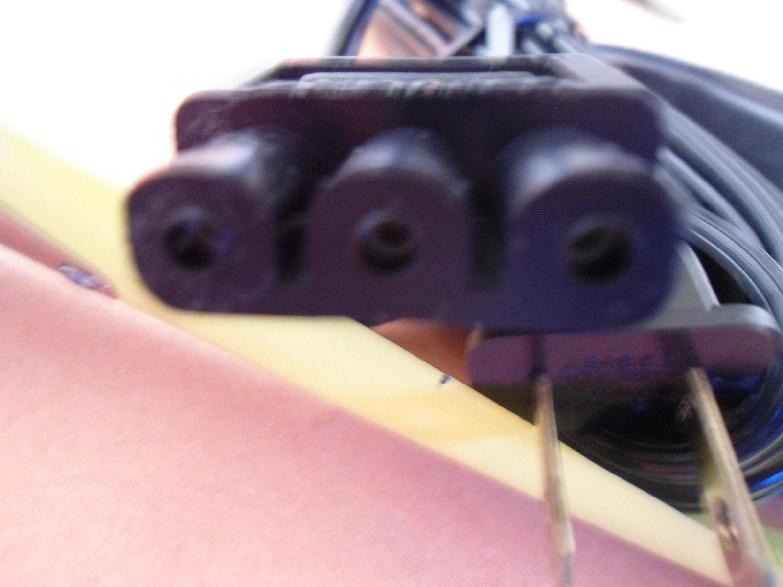 NGOSEW Foot Control W//Cord Works with Singer Sewing Machine Simple 2263 3116 3221 3223 3232 3337