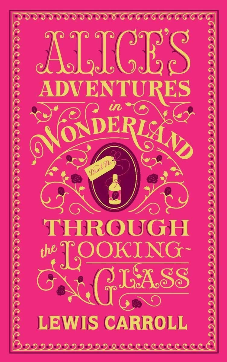 Alice's Adventures in Wonderland: Through the Looking-Glass