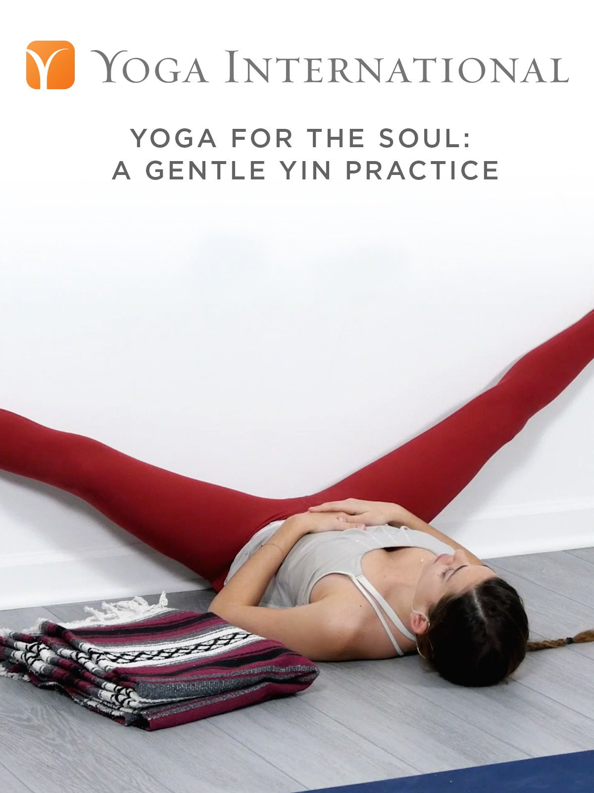 Yoga for the Soul: A Gentle Yin Practice on Amazon Prime Video UK