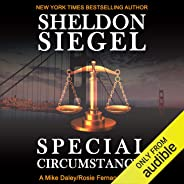 Special Circumstances: Mike Daley/Rosie Fernandez Legal Thriller, Book 1