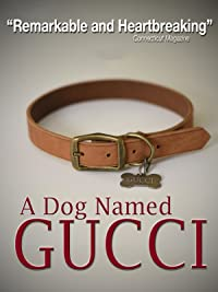 A Dog Named Gucci