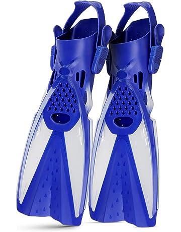 CAPAS Snorkel Fins 1f64378172