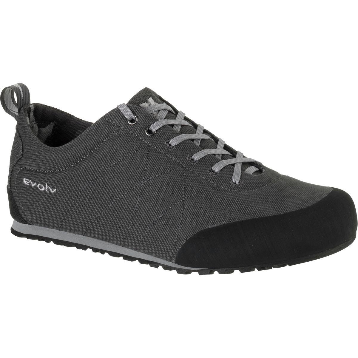 Evolv Cruzer Psyche Approach Shoe B01LZHTDG7 8.5 D(M) US|Camo Gray
