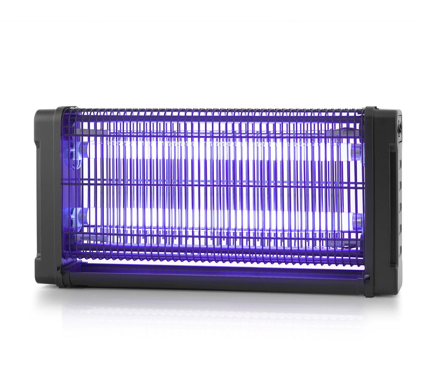 Orbegozo MQ 5040 – Mata mosquitos eléctrico para uso interior con área de acción de 150