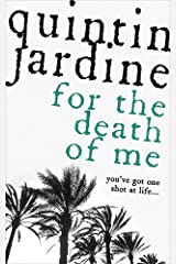 For the Death of Me (Oz Blackstone Mysteries) Mass Market Paperback