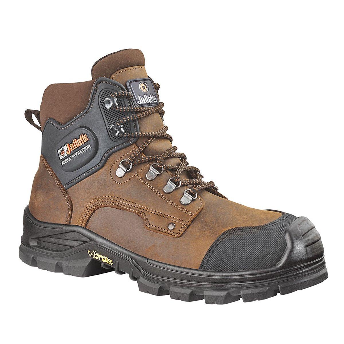 Jallatte – Schuhe Hohe jalirok S3 CI HI HRO SRC, mehrfarbig, 1001548001 B00CXLKRVG Parent
