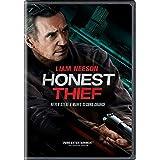 Honest Thief [DVD]