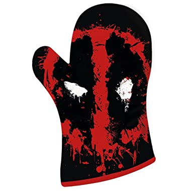 Marvel Deadpool Oven Mitt