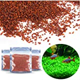 Zafina 3 Pack Aquarium Plant Seeds, Easy to Grow Aquatic Plant Seeds, Fast Growing Aquarium Carpet Seeds - Creates a Natural