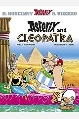 Asterix and Cleopatra: Album 6 Paperback