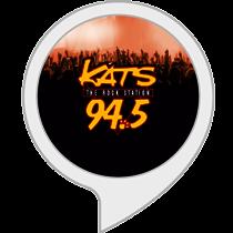 94.5 KATS-FM