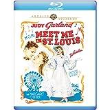 Meet Me in St. Louis (1944) [Blu-ray]