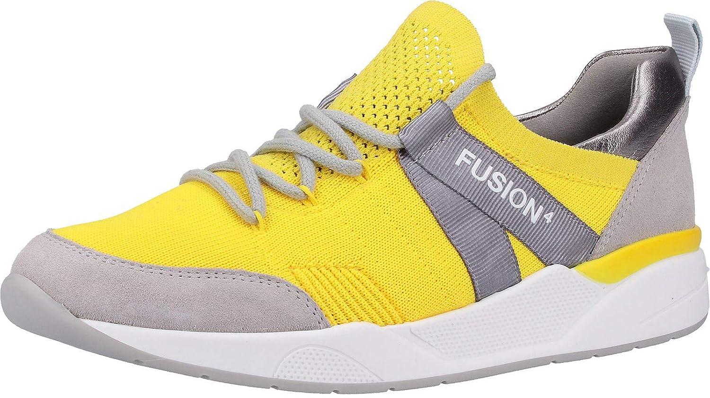 Gelb(grau) Gelb(grau) Gelb(grau) ARA Damen L.a 1214681 Turnschuhe  das beste Online-Shop-Angebot