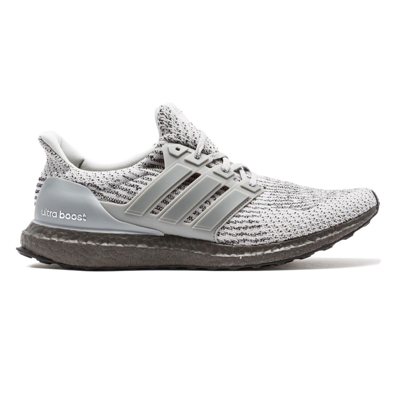 adidas Performance Men's Ultra Boost M Running Shoe B01N1UWJ3C 8.5 D(M) US|Grey Two/Grey Two/Trace Grey