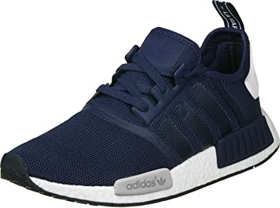 various colors eccae c2c40 ... Adidas NMD Runner s79161 navy white Mens size 5 ...