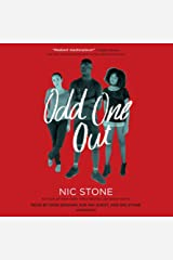 Odd One Out Audible Audiobook