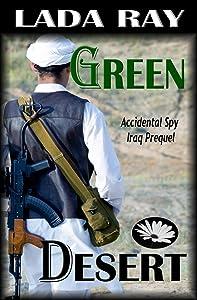 Green Desert (Accidental Spy Prequel)