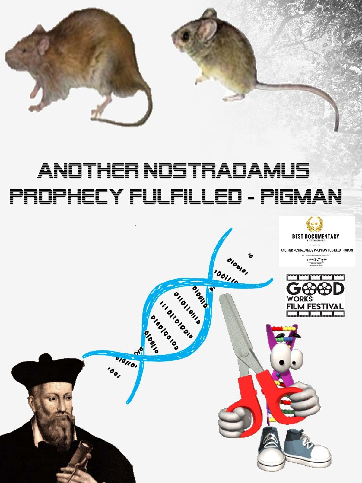 Amazon com: Watch Another Nostradamus Prophecy Fulfilled