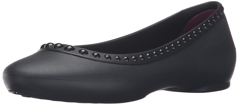 Crocs Crocs Crocs Damen Linaluxeflat Geschlossene Ballerinas 0e04a3