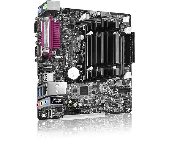 ASROCK N3050B-ITX REALTEK LAN TREIBER WINDOWS 8