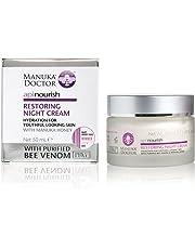 Manuka Doctor Apinourish Restoring Night Cream, 171 mL