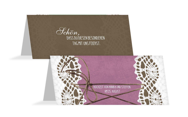 Hochzeit Tischkarte Vintage Schleife, 100 Karten, DunkelPastellGrün B07B6S1FQ6 | Fuxin  | Mittlere Kosten  | Kostengünstiger