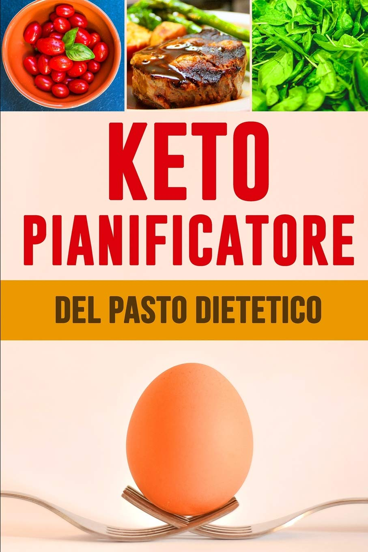 piano di esercizi dietetici dietetici