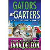 Gators and Garters (Miss Fortune Mysteries)