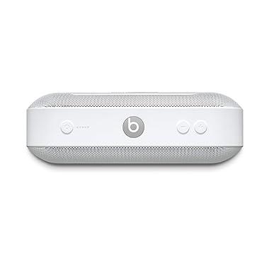 Beats Pill+ Portable Speaker - White