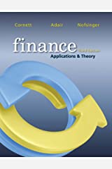 Finance (McGraw-Hill/Irwin Series in Finance, Insurance, and Real Est) (English Edition) eBook Kindle