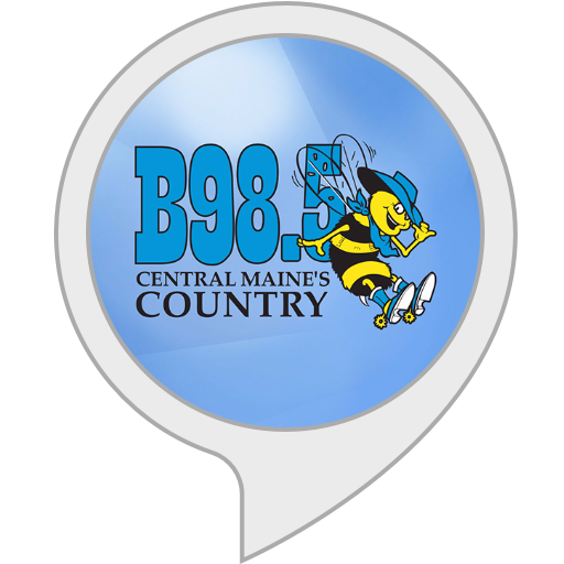 B98.5 - Central Maine's Country