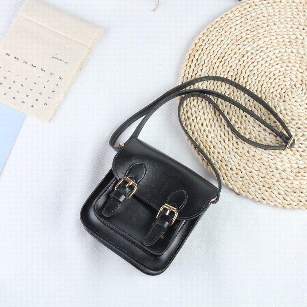 Weibliche Handtasche Schulter Messenger Bag Mode Killer Tasche , Weinrot