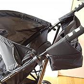 Amazon.com : Baby Trend Rocket Lightweight Stroller ...