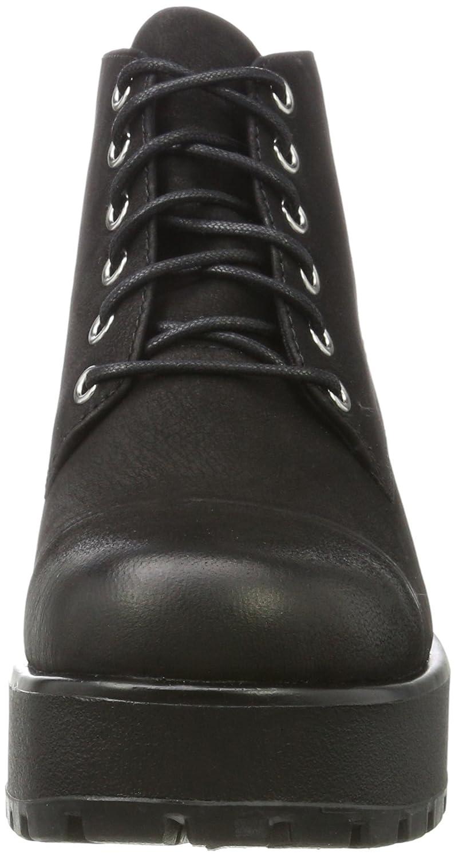 Vagabond Dioon Damen Dioon Vagabond Stiefeletten Schwarz (schwarz) c6840c