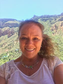 Sara Bachmeier Author Interview