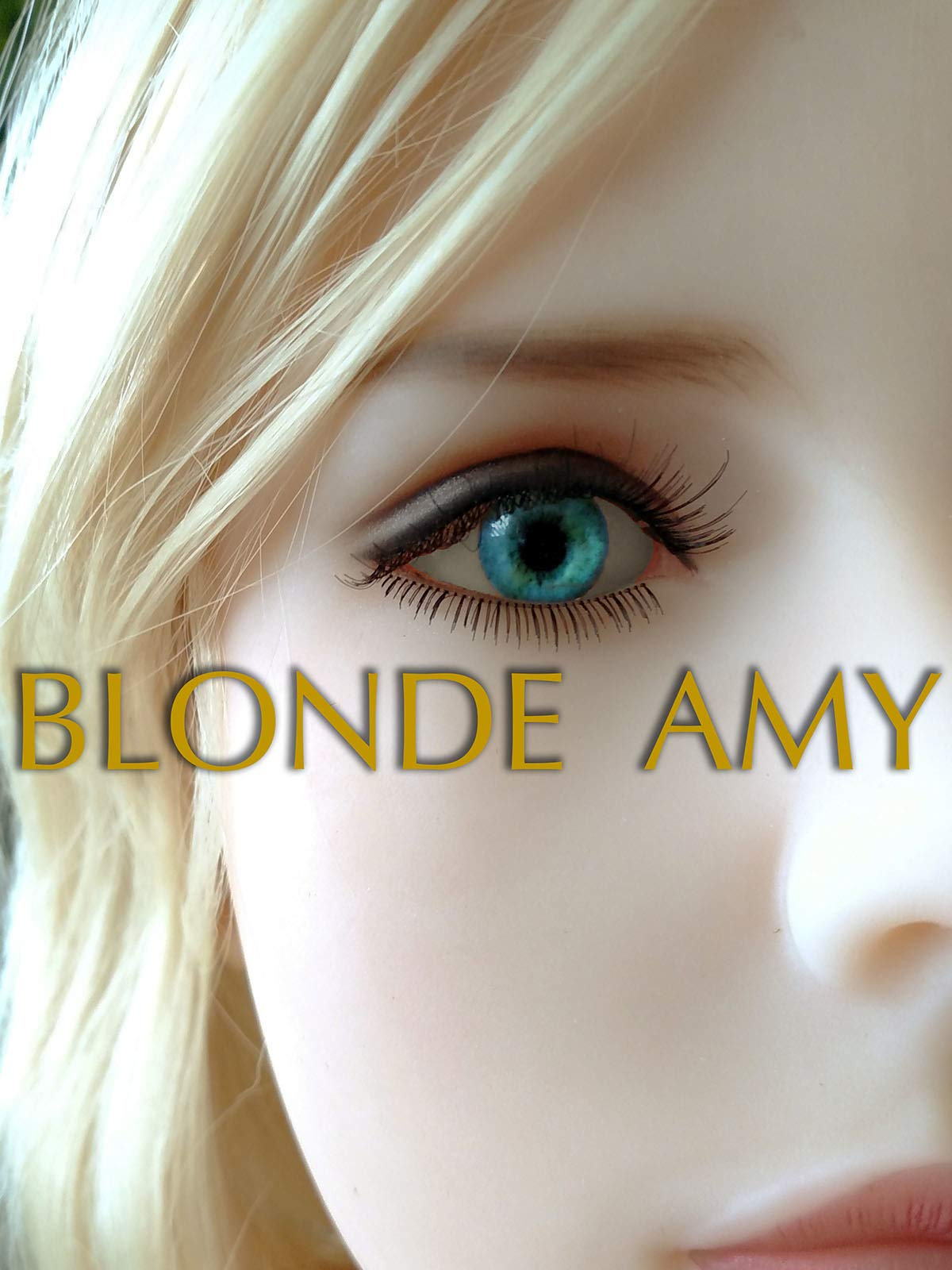 Blonde Amy on Amazon Prime Video UK