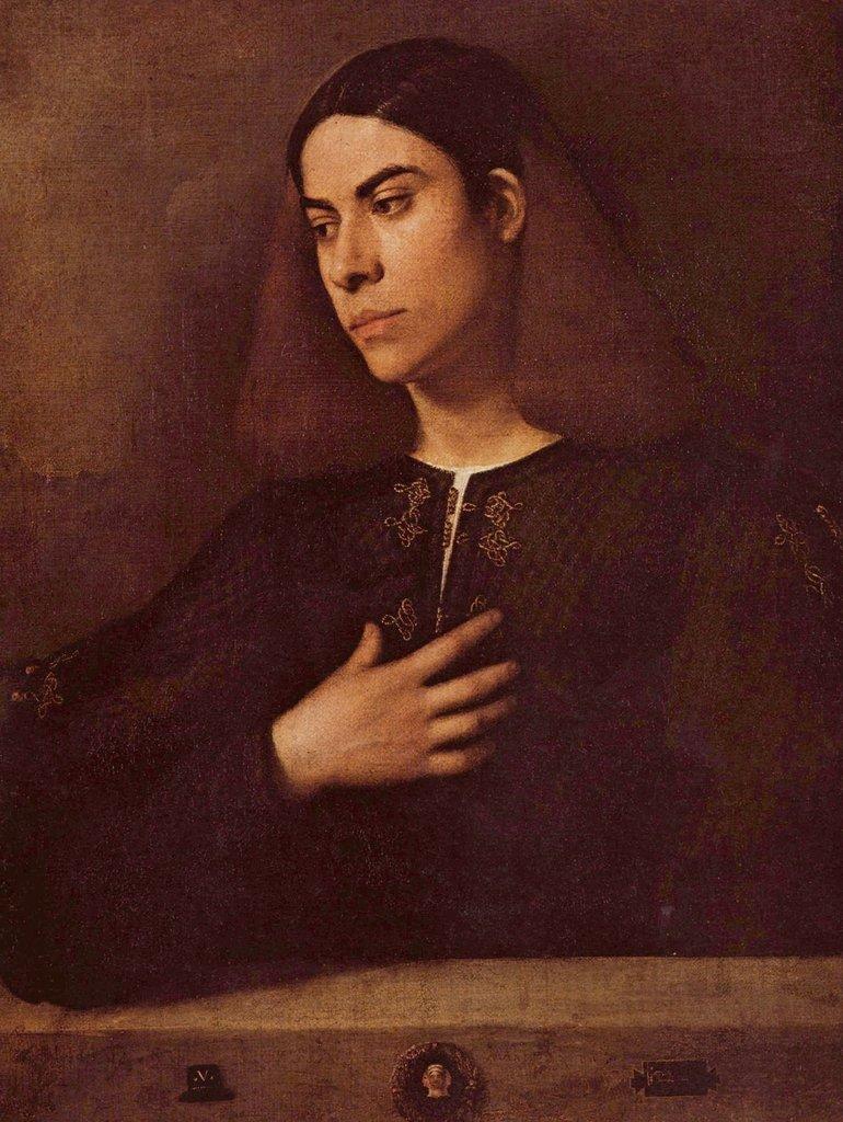 Lais Puzzle Giorgione Giorgione Giorgione - Porträt des Antonio Broccardo 2000 Teile 747c35