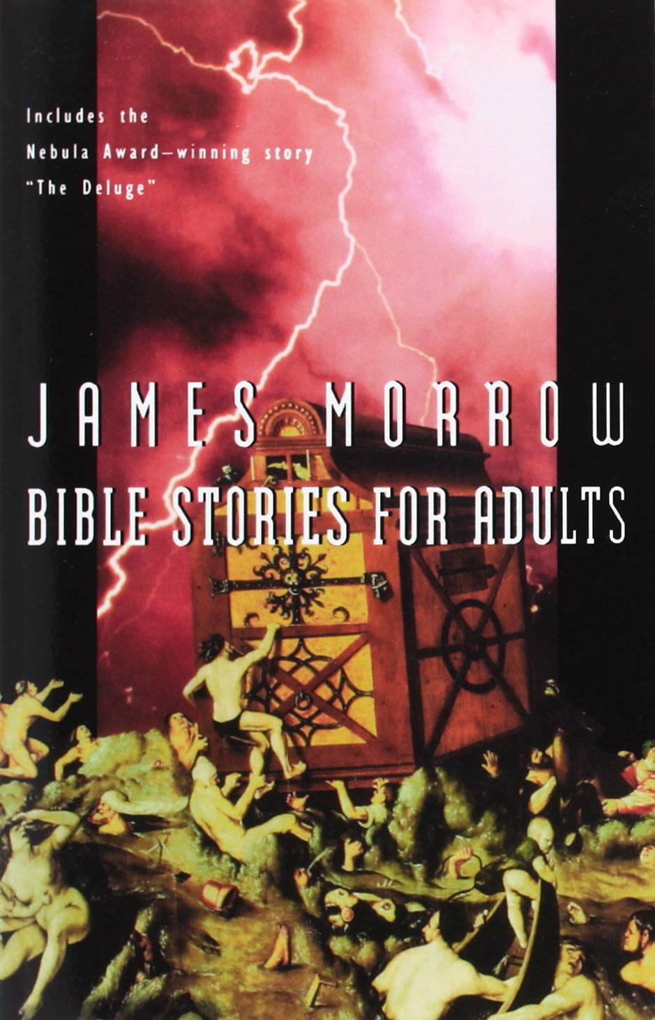 bible story Adult
