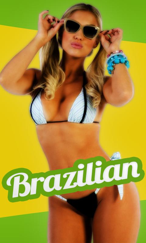 hot brazilian girls