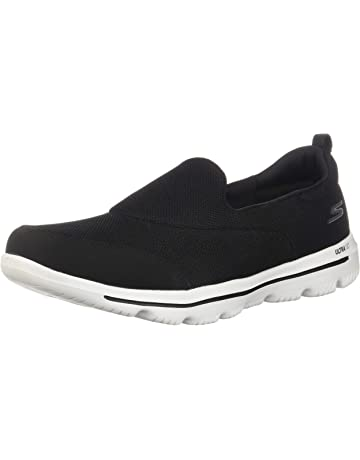 4266ded064c Skechers Women's Go Walk Evolution Ultra-Reach Slip On Trainers