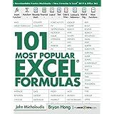 101 Most Popular Excel Formulas (101 Excel Series)