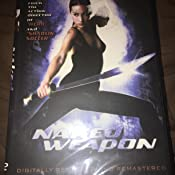 Watch Naked Weapon Full Movie on FMovies.to