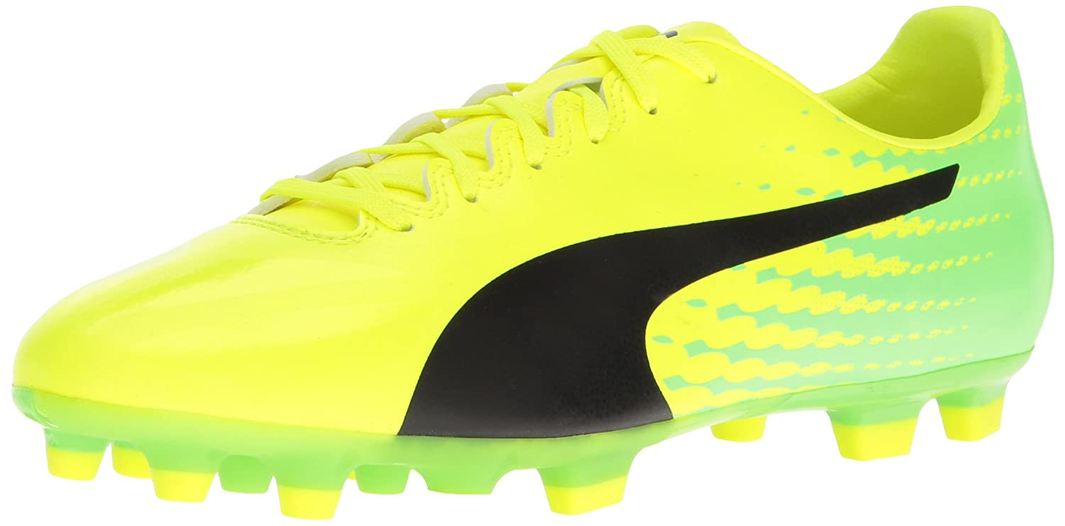 Puma EvoSPEED 17.4 AG Synthetik Klampen